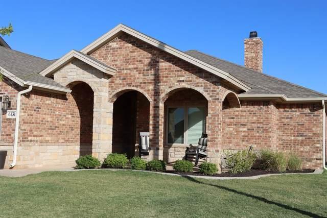 6131 86th Street, Lubbock, TX 79424 (MLS #202108991) :: McDougal Realtors