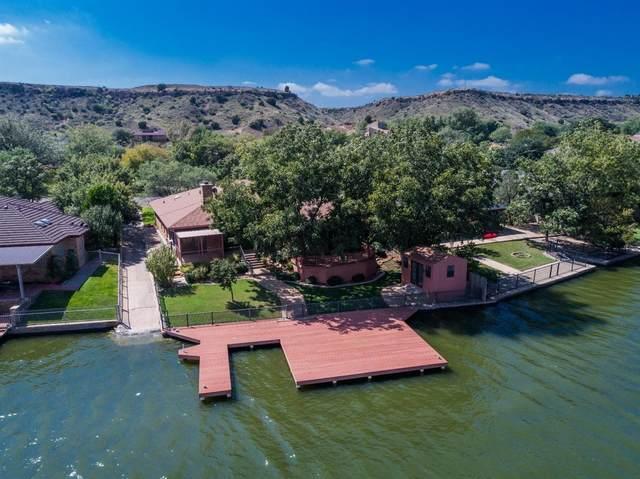 26 S Lakeshore Drive, Ransom Canyon, TX 79366 (MLS #202108985) :: Lyons Realty