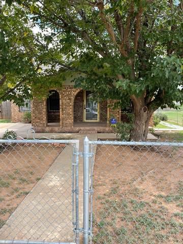 117 Uvalde Avenue, Lubbock, TX 79415 (MLS #202109074) :: Duncan Realty Group