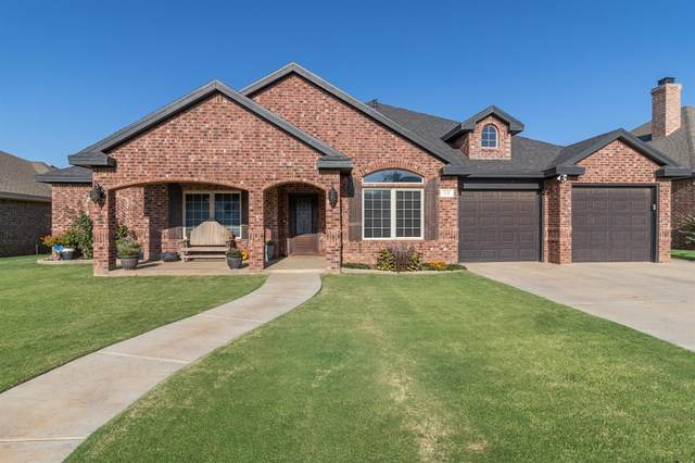 529 Ave T, Shallowater, TX 79363 (MLS #202109073) :: Duncan Realty Group