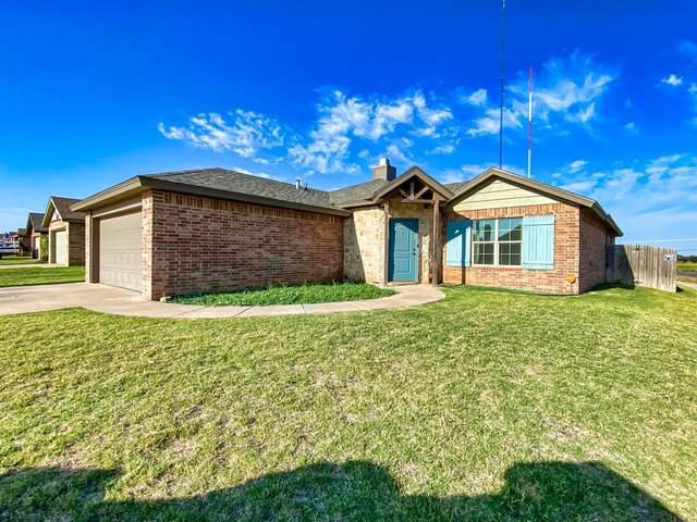 10002 Ave X, Lubbock, TX 79423 (MLS #202109065) :: Reside in Lubbock | Keller Williams Realty