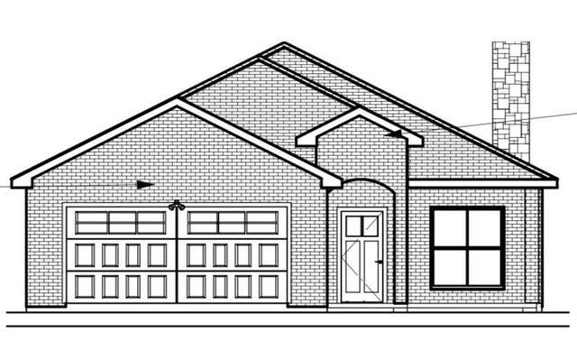 7016 24th Street, Lubbock, TX 79407 (MLS #202109148) :: Stacey Rogers Real Estate Group at Keller Williams Realty