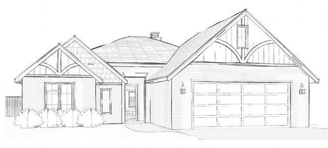 5003 Prentiss Avenue, Lubbock, TX 79407 (MLS #202109121) :: McDougal Realtors