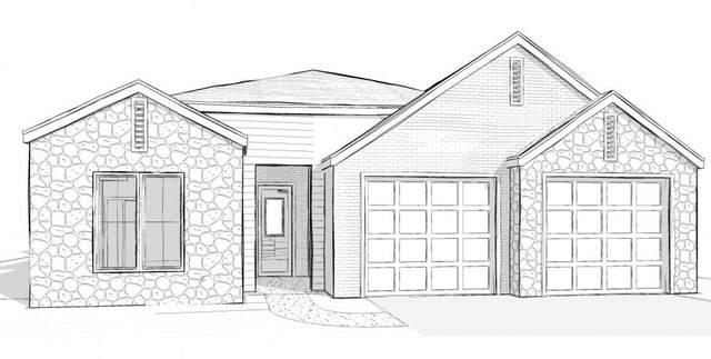 5008 Prospect Avenue, Lubbock, TX 79407 (MLS #202109134) :: McDougal Realtors