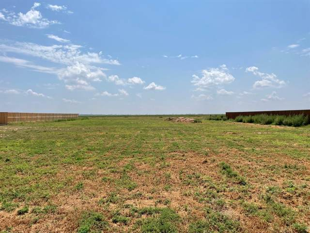 1045 Kitty Lane, New Home, TX 79381 (MLS #202109061) :: Stacey Rogers Real Estate Group at Keller Williams Realty
