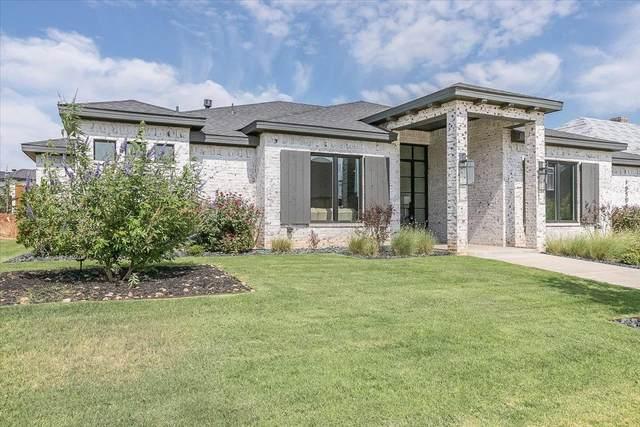 10308 Savannah Avenue, Lubbock, TX 79424 (MLS #202109183) :: Lyons Realty