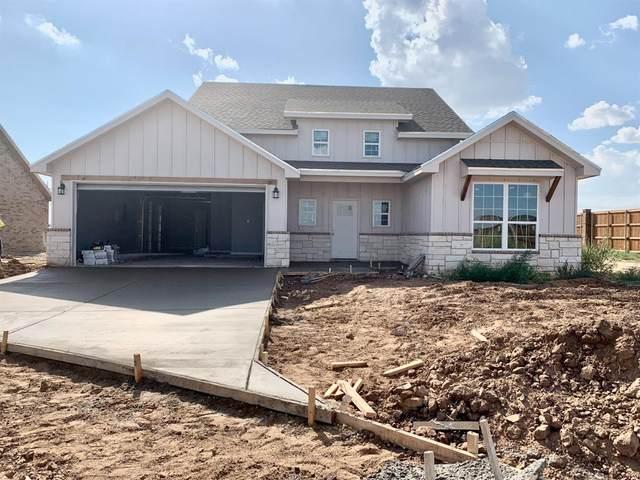 5002 Prospect Avenue, Lubbock, TX 79407 (MLS #202109105) :: McDougal Realtors
