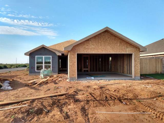 8401 10th Place, Lubbock, TX 79416 (MLS #202109202) :: Rafter Cross Realty