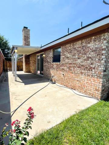 4 Aspen, Canyon, TX 79015 (MLS #202109214) :: Better Homes and Gardens Real Estate Blu Realty