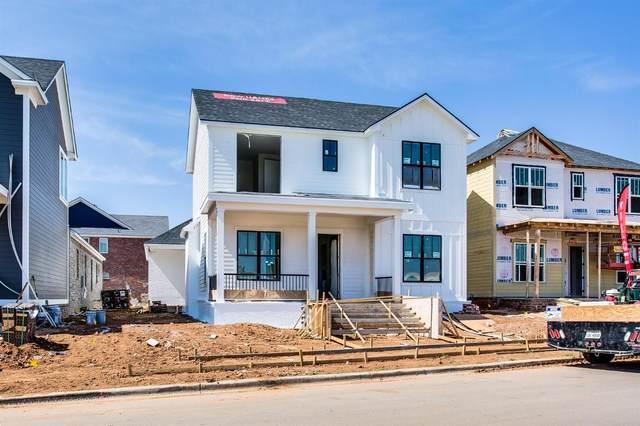 12020 Savannah Avenue, Lubbock, TX 79424 (MLS #202109230) :: The Lindsey Bartley Team