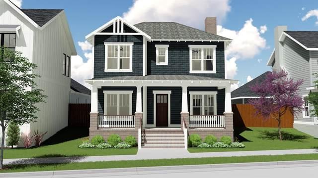 12018 Savannah Avenue, Lubbock, TX 79424 (MLS #202109231) :: The Lindsey Bartley Team