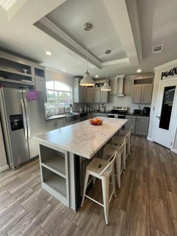 7514 N Venita Avenue, Shallowater, TX 79363 (MLS #202109241) :: Duncan Realty Group