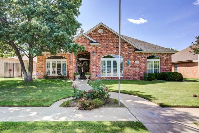 10302 Winston Avenue, Lubbock, TX 79424 (MLS #202109189) :: Stacey Rogers Real Estate Group at Keller Williams Realty
