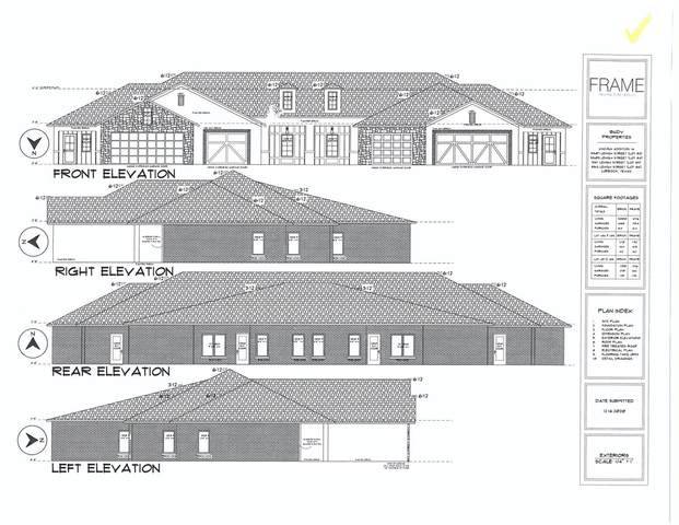 5507 Lehigh Street, Lubbock, TX 79416 (MLS #202109278) :: Scott Toman Team