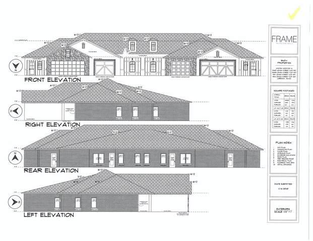 5509 Lehigh Street, Lubbock, TX 79416 (MLS #202109279) :: Scott Toman Team
