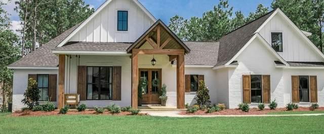 3507 N County Road 1700 Road, Lubbock, TX 79416 (MLS #202109289) :: Duncan Realty Group