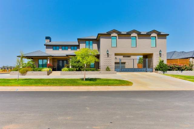 4708 113th Street, Lubbock, TX 79424 (MLS #202109259) :: Stacey Rogers Real Estate Group at Keller Williams Realty
