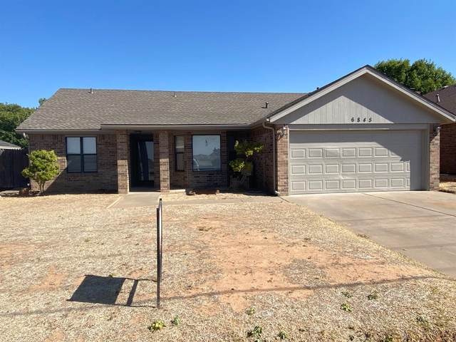 6845 Iola Avenue, Lubbock, TX 79424 (MLS #202109318) :: Stacey Rogers Real Estate Group at Keller Williams Realty