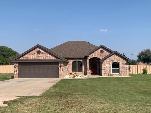 2911 Quail Ridge Road, Denver City, TX 79323 (MLS #202109285) :: Better Homes and Gardens Real Estate Blu Realty