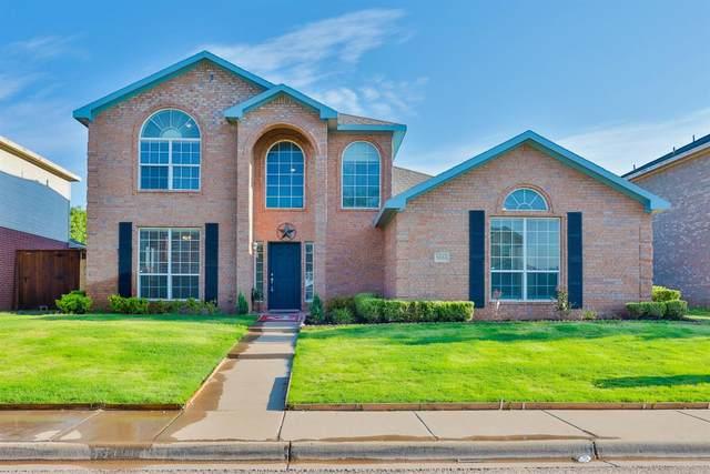 5016 Hanover, Lubbock, TX 79416 (MLS #202109326) :: Reside in Lubbock   Keller Williams Realty