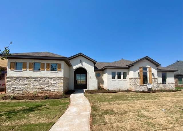 704 N 8th Street, Wolfforth, TX 79382 (MLS #202109349) :: Duncan Realty Group