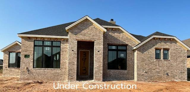 3913 137th, Lubbock, TX 79423 (MLS #202109273) :: Stacey Rogers Real Estate Group at Keller Williams Realty