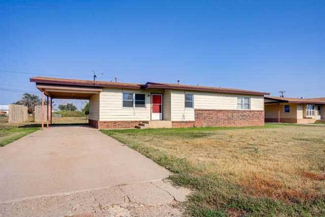 204 Coke Avenue, Anton, TX 79313 (MLS #202109358) :: McDougal Realtors