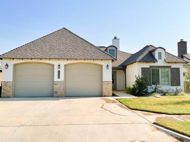 3511 124th Street, Lubbock, TX 79423 (MLS #202109365) :: Stacey Rogers Real Estate Group at Keller Williams Realty