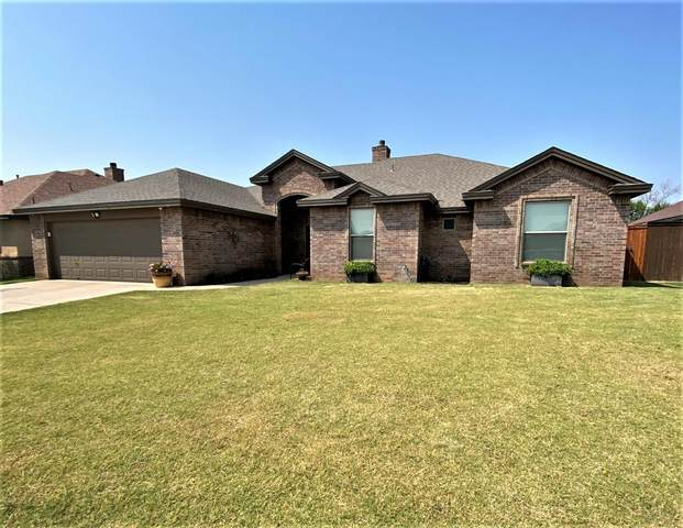 521 Ave T, Shallowater, TX 79363 (MLS #202109334) :: Better Homes and Gardens Real Estate Blu Realty