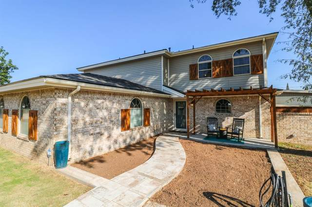 601 E 11th Street, Littlefield, TX 79339 (MLS #202109308) :: The Lindsey Bartley Team
