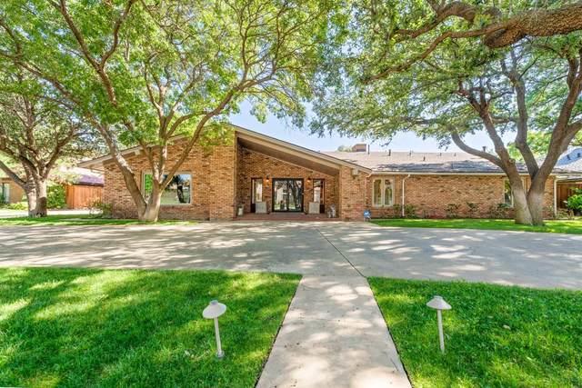 4605 9th Street, Lubbock, TX 79416 (MLS #202109371) :: Duncan Realty Group