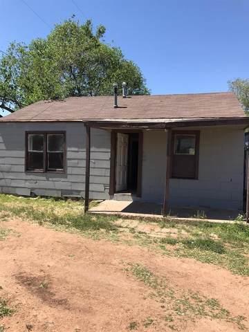 319 N Flint Avenue, Lubbock, TX 79415 (MLS #202109376) :: Stacey Rogers Real Estate Group at Keller Williams Realty