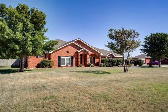 3006 County Road 7520, Lubbock, TX 79423 (MLS #202108762) :: Duncan Realty Group