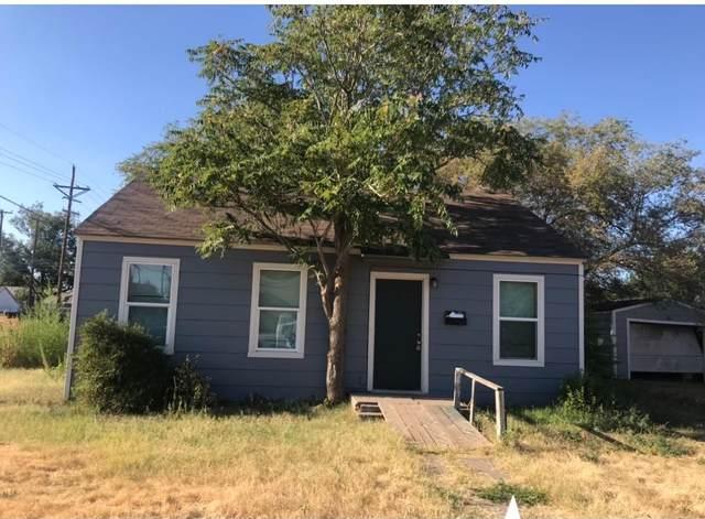 1412 24th Place, Lubbock, TX 79411 (MLS #202109433) :: Reside in Lubbock   Keller Williams Realty