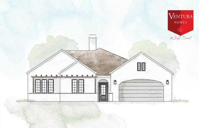 12701 Kenosha Avenue, Lubbock, TX 79423 (MLS #202109392) :: Reside in Lubbock | Keller Williams Realty