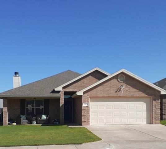 7634 85th Street, Lubbock, TX 79424 (MLS #202109445) :: The Lindsey Bartley Team