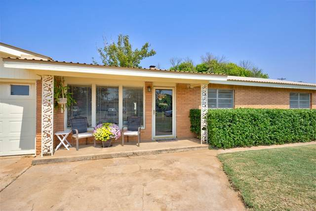 501 W Mitchell Street, Meadow, TX 79345 (MLS #202109437) :: Stacey Rogers Real Estate Group at Keller Williams Realty