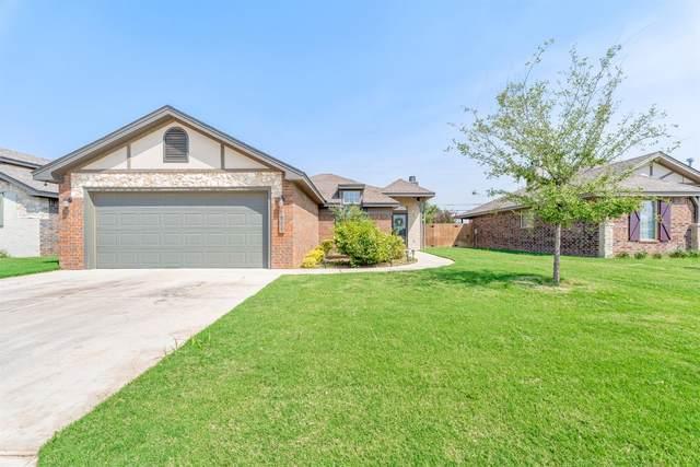 7911 Ave J, Lubbock, TX 79423 (MLS #202109442) :: Reside in Lubbock | Keller Williams Realty