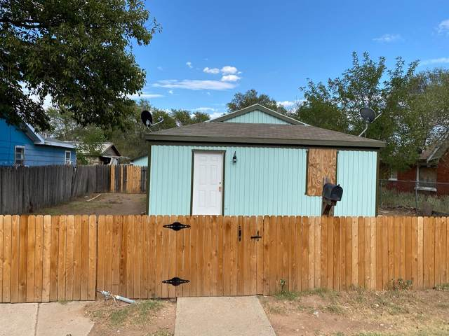 1921 Ave O, Lubbock, TX 79411 (MLS #202109466) :: Reside in Lubbock   Keller Williams Realty
