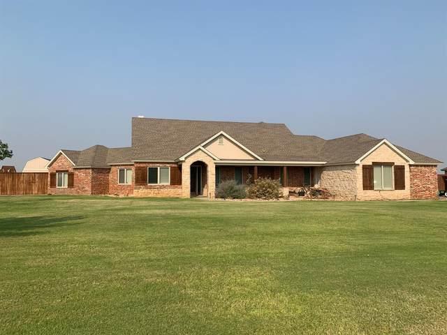 7003 N County Road 2150, Lubbock, TX 79415 (MLS #202109477) :: Lyons Realty