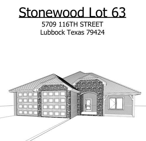 5709 116th Street, Lubbock, TX 79424 (MLS #202109468) :: Duncan Realty Group