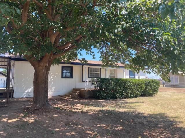 7807 Oakridge Avenue, Lubbock, TX 79424 (MLS #202109462) :: Reside in Lubbock | Keller Williams Realty
