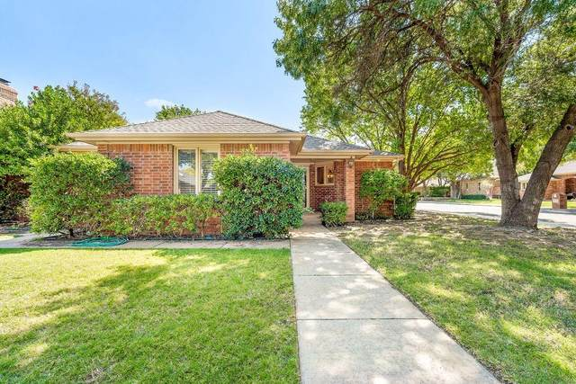 3921 85th Place, Lubbock, TX 79423 (MLS #202109486) :: McDougal Realtors