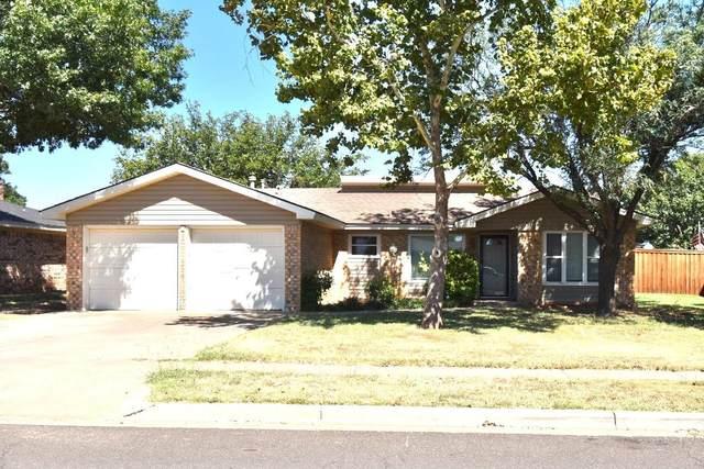 5420 96th Street, Lubbock, TX 79424 (MLS #202109456) :: Reside in Lubbock   Keller Williams Realty