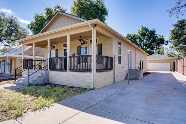 2313 15th Street, Lubbock, TX 79401 (MLS #202109500) :: McDougal Realtors