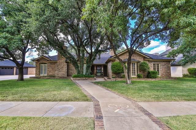 4204 95th Street, Lubbock, TX 79423 (MLS #202109498) :: Lyons Realty