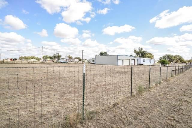 10406 County Road 6870, Lubbock, TX 79407 (MLS #202109417) :: McDougal Realtors