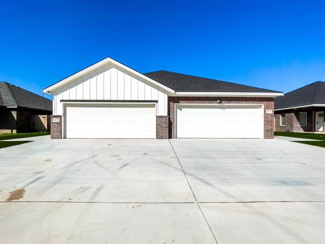 1603 N Ave O, Shallowater, TX 79363 (MLS #202109529) :: Duncan Realty Group