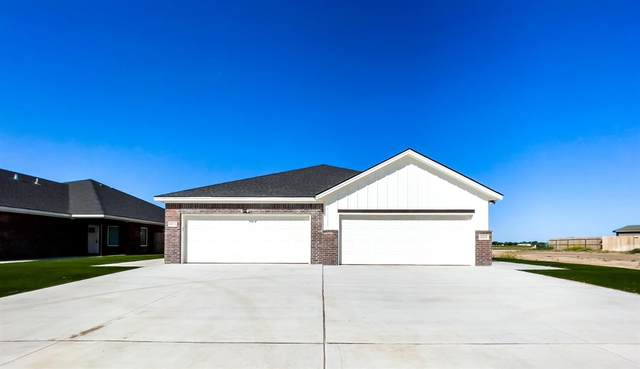 1605 N Ave O, Shallowater, TX 79363 (MLS #202109530) :: Duncan Realty Group