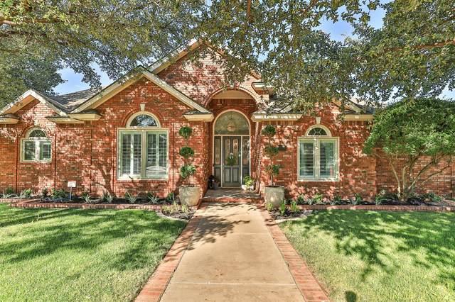 7504 Norfolk Avenue, Lubbock, TX 79423 (MLS #202109238) :: Lyons Realty